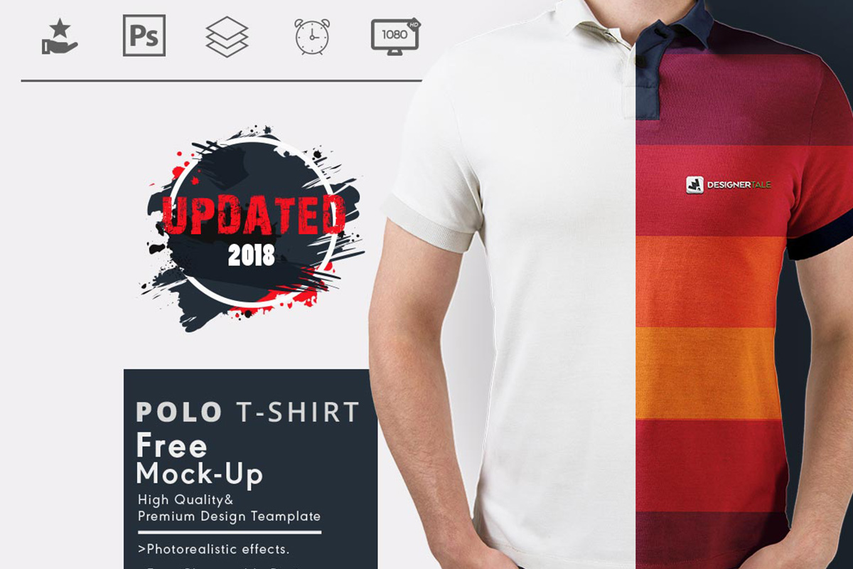 60 Best Free T Shirt Mockup Templates That You Can Download Creativetacos