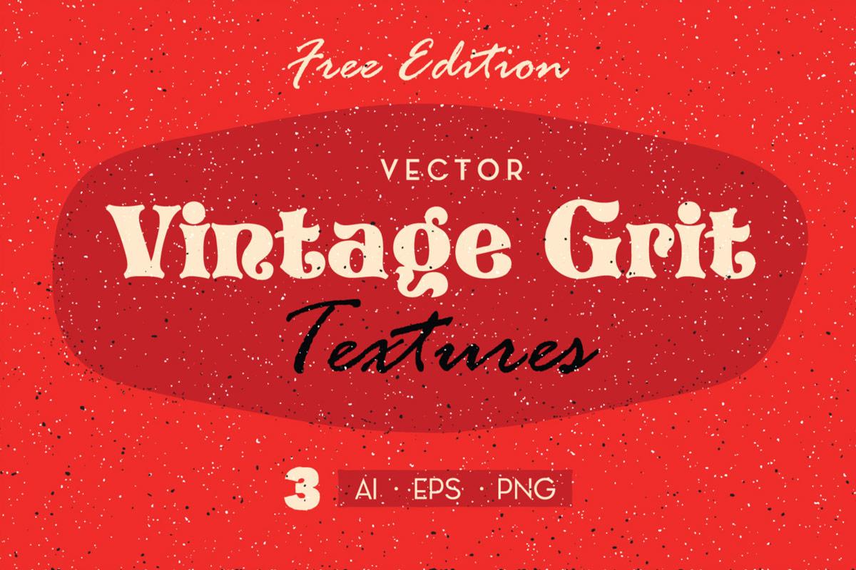Free Vintage Grit Textures Pack Creativetacos