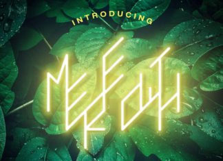 Free Meredith Fancy Font