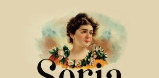 Free Soria Serif Font