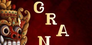 Free Grana Serif Font