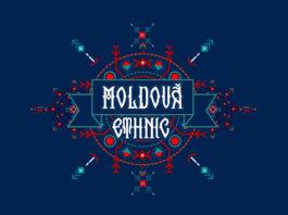 Free Moldova Ethnic Font