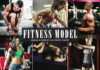Free Fitness Model Lightroom Preset