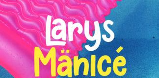 Free Larys Manice Sans Serif Font