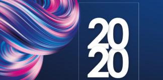 Free Digital Art Calendar 2020 Template