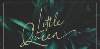 Free Little Queen Handmade Signature Font