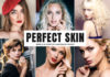 Free Perfect Skin Lightroom Preset