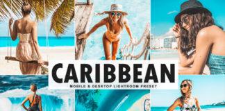 Free Caribbean Lightroom Preset