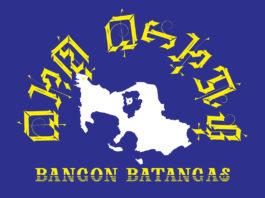 Free BBT Batangan Art Deco Font