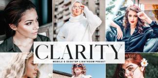 Free Clarity Lightroom Preset