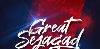 Free Great Sejagad Brush Font