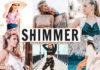 Free Shimmer Lightroom Presets