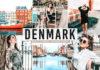 Free Denmark Lightroom Presets