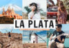 Free La Plata Lightroom Presets