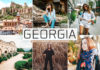 Free Georgia Lightroom Presets