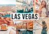 Free Las Vegas Lightroom Presets