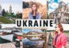 Free Ukraine Lightroom Presets