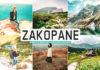 Free Zakopane Lightroom Presets
