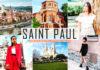 Free Saint Paul Lightroom Presets