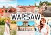 Free Warsaw Lightroom Presets