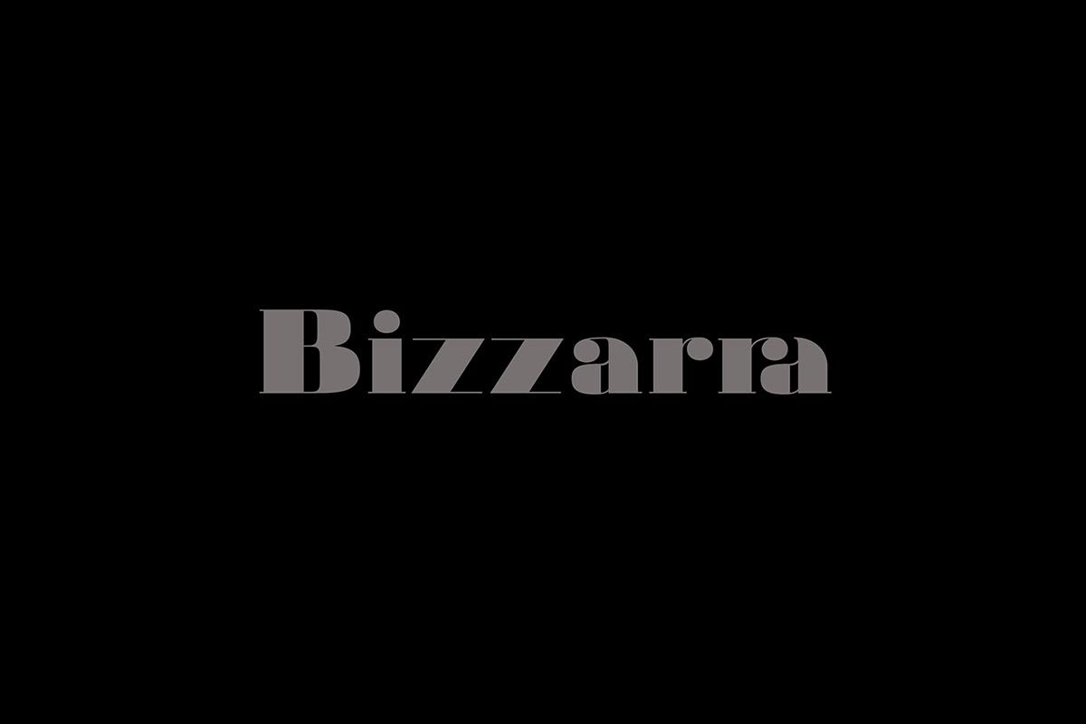 Free Bizzarra Serif Font