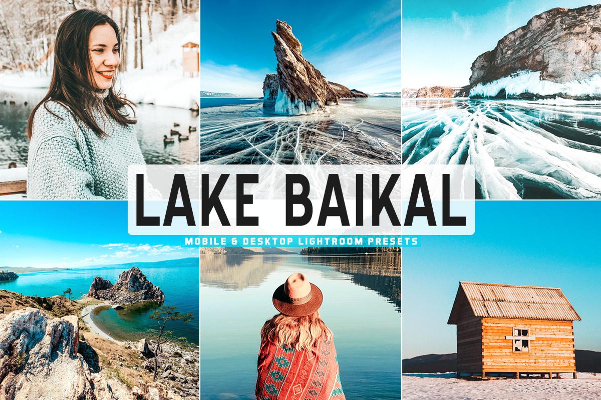 Free Lake Baikal Lightroom Presets