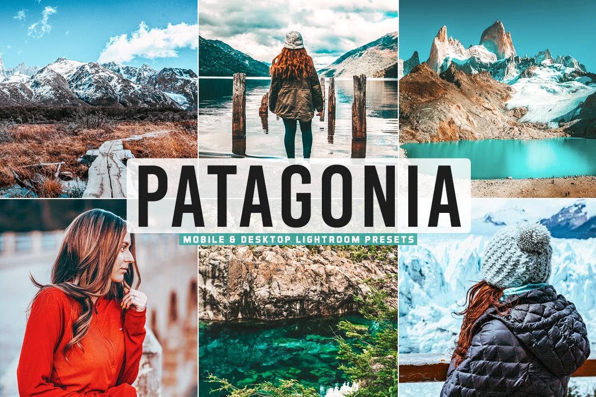 Free Patagonia Lightroom Presets