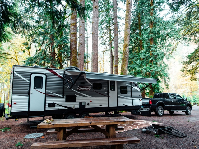 10 Tips for RVing on a Budget