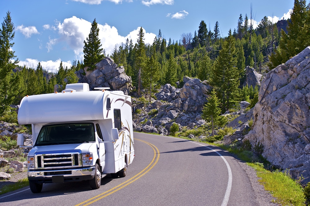 Finding the Right RV: Class C RVs