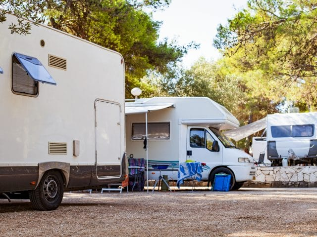 RV Basics: The Different Types of RVs