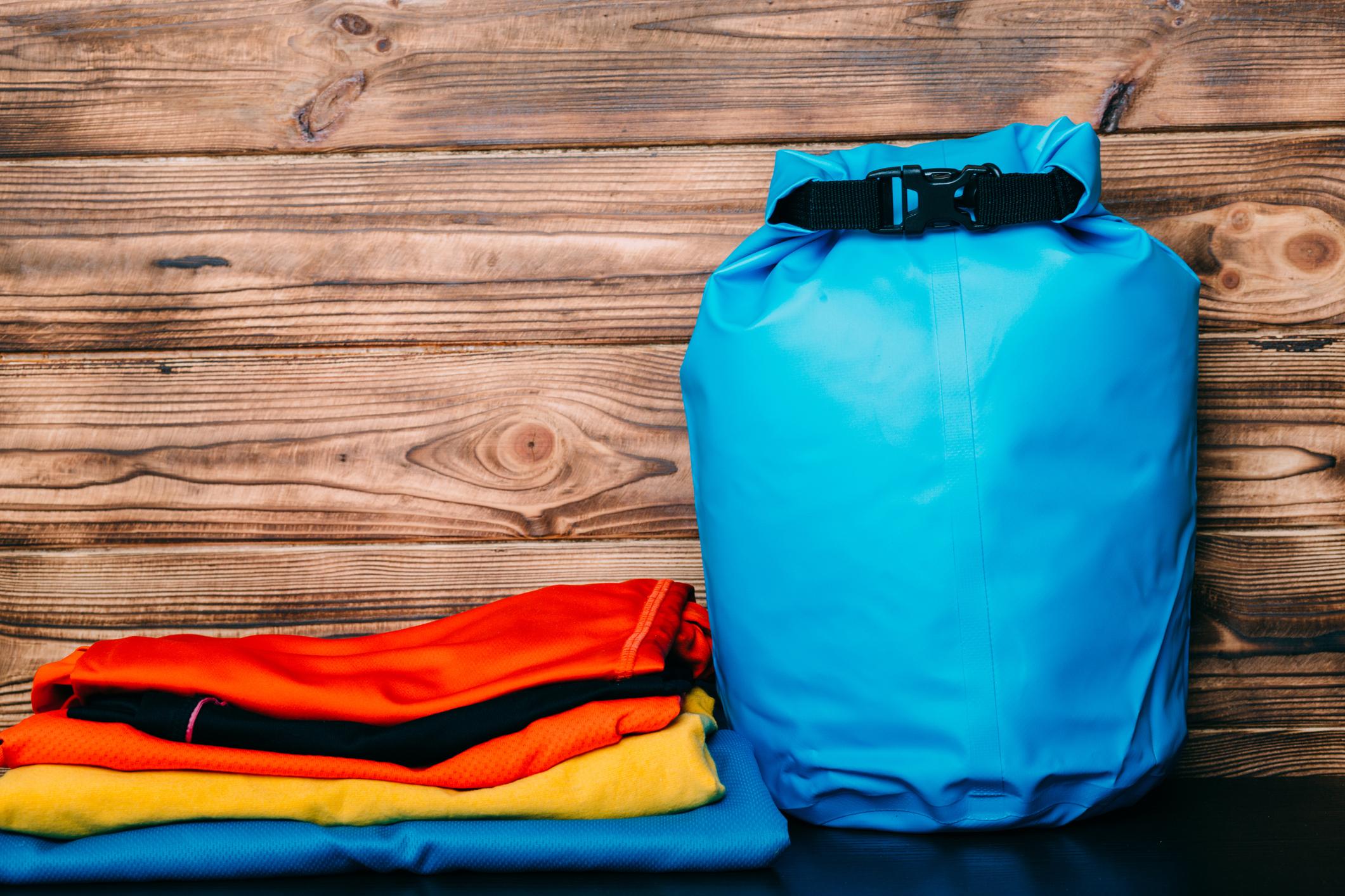 Outdoor Waterproof Bag For Tourism