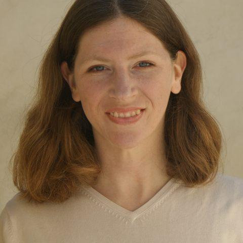 Amy Solovay