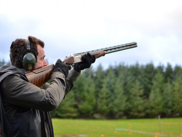 5 Tips for First-Time Clay Pigeon Shooters