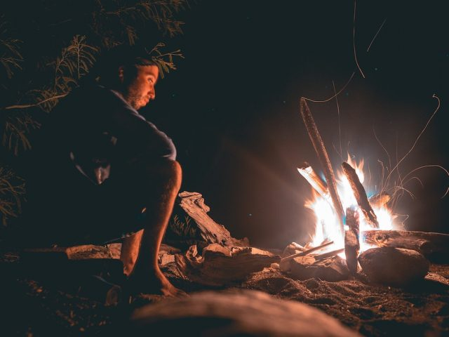 6 Useful Tools for Starting (and Enjoying) a Backcountry Campfire