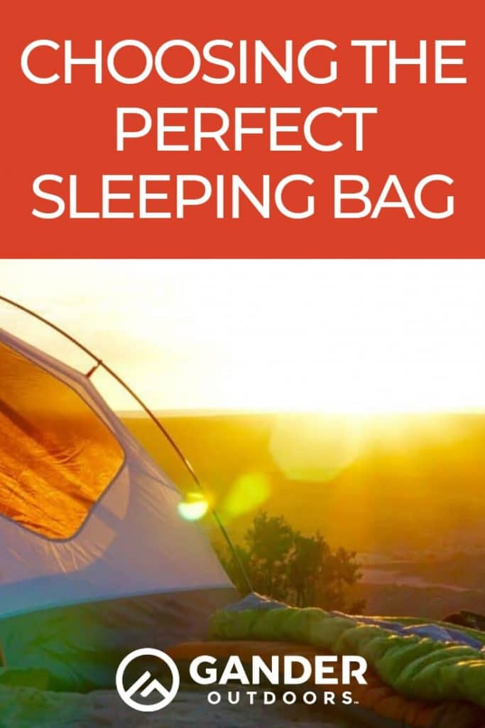 There are few things more enjoyable after a great day outdoors than snuggling down into a warm sleeping bag for a good night's sleep, but with so many sleeping bags to choose from, it can be tricky to decide which one is for you. We have 5 things that you really should be thinking about before you buy that new sleeping bag. #camping #campingtips #campinghacks