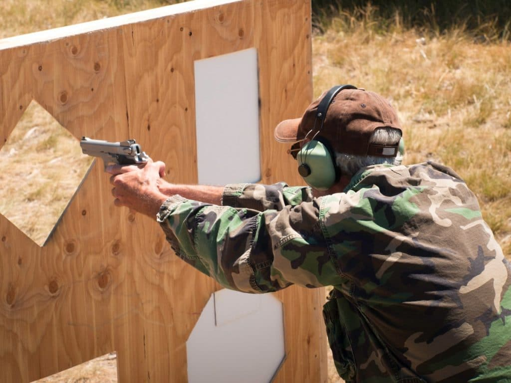 Building A Gun Range On Your Own Property Gander Rv Outdoors