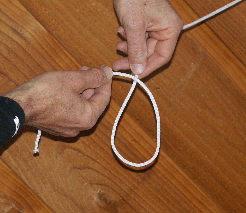 Figure 8 Knot 1