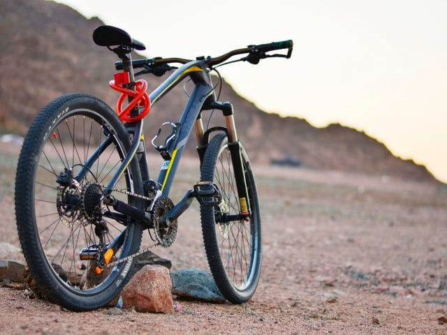 7 Accessories That Make Mountain Biking More Fun