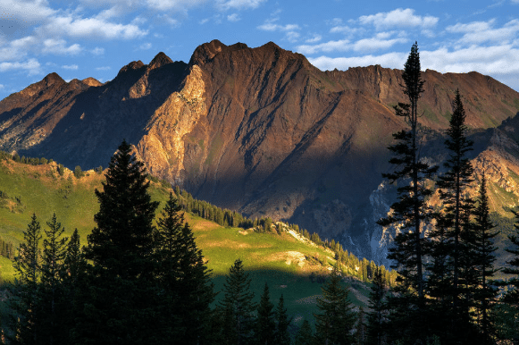 best-fall-hunting-locations-in-the-us-wasatch-mountains