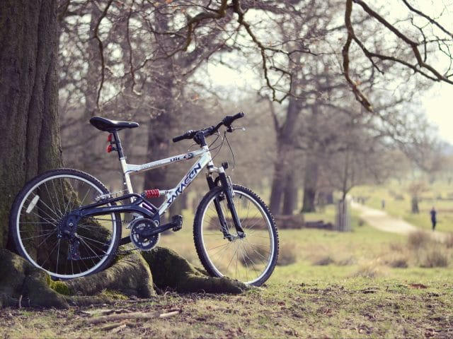 Regular Mountain Bike Maintenance That Will Help Your Bike Last