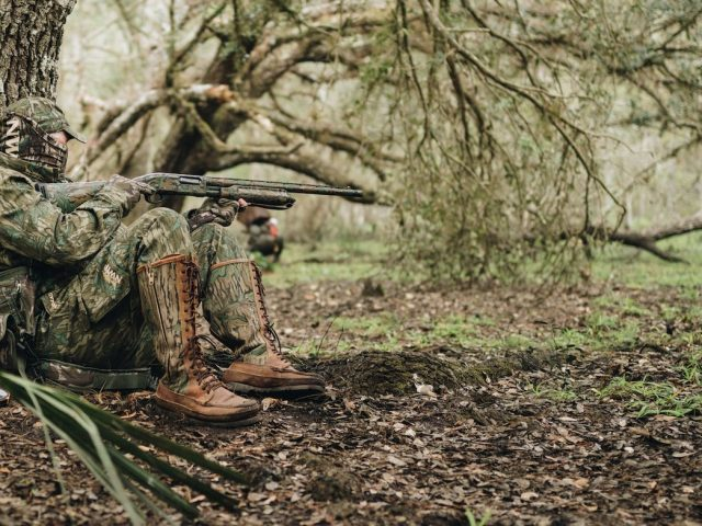 Gander Gift Guide for the Turkey Hunter in Your Life
