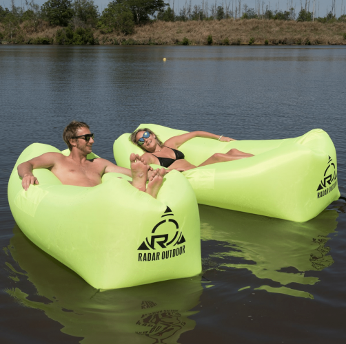 Outdoor Gift Ideas, Air Couch, Air Sofa