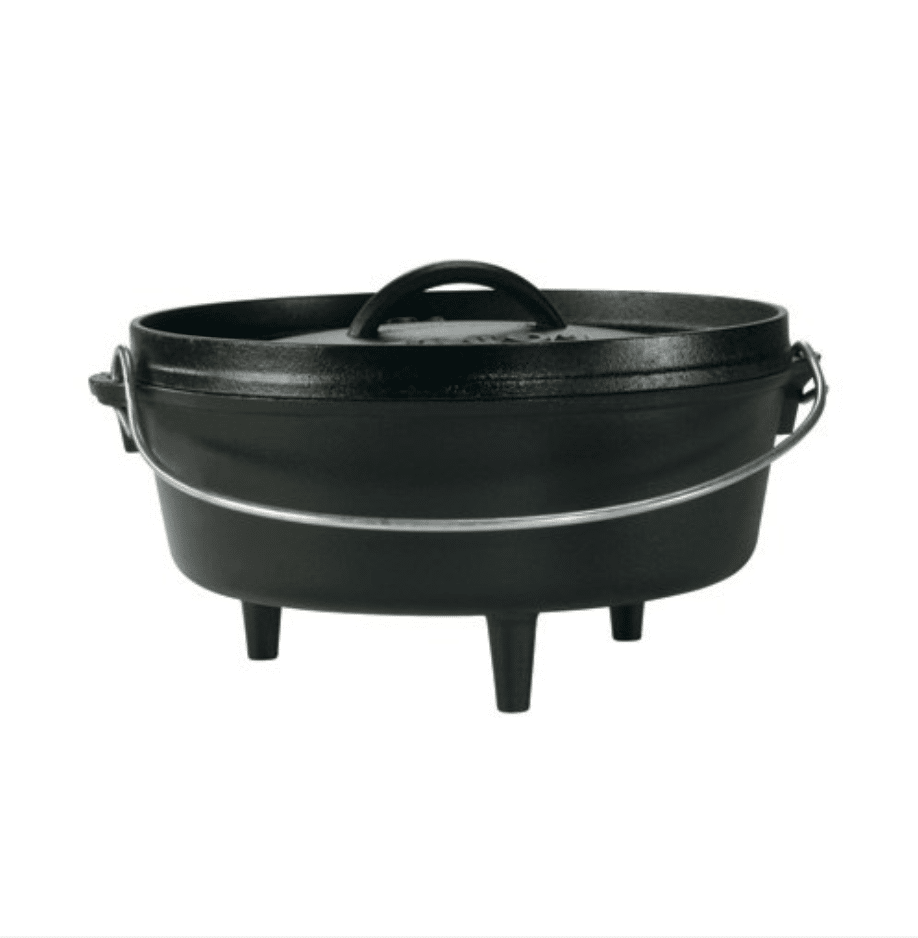 Camping Gift Ideas Dutch Oven