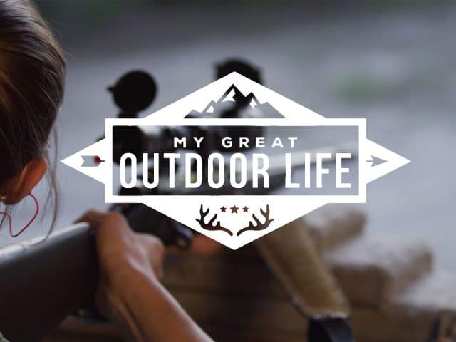My Great Outdoor Life – Hunting (Bailey Baker)