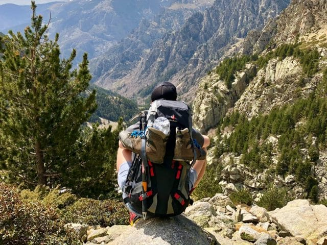 3 Steps To Ease Into Backpacking