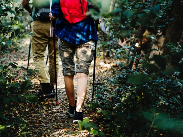 Top 7 Bucket List Backpacking Trails