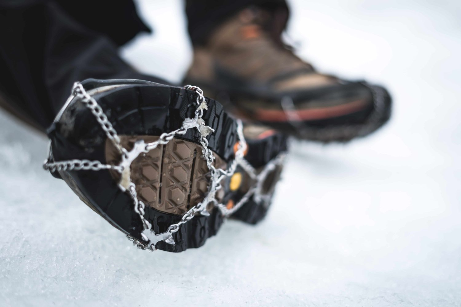 Crampons, Ice Cleats