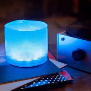 the MPOWERD Luci solar light is a great stocking stuffer