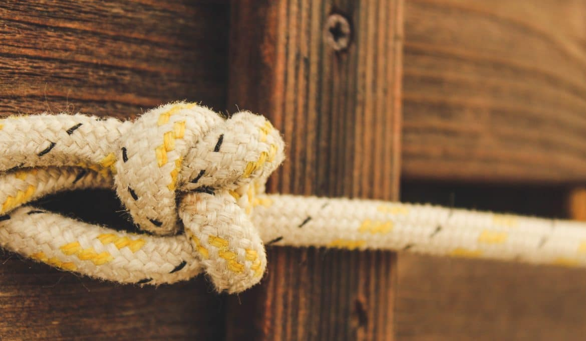 How to Tie Nautical Knots