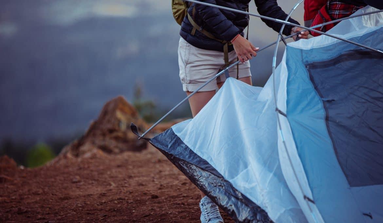 Basic Tent Repairs: Zippers, Holes, and Broken Poles